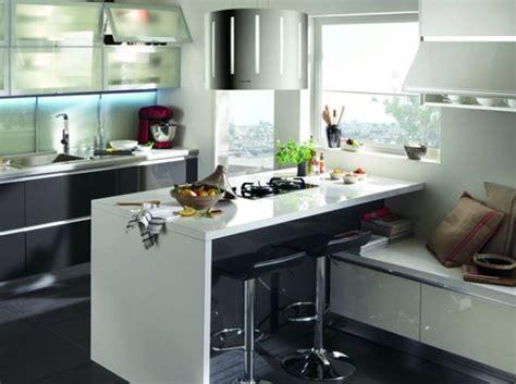 cuisines ouvertes avec bar 1000 idées sur le thème cuisine conforama sur
