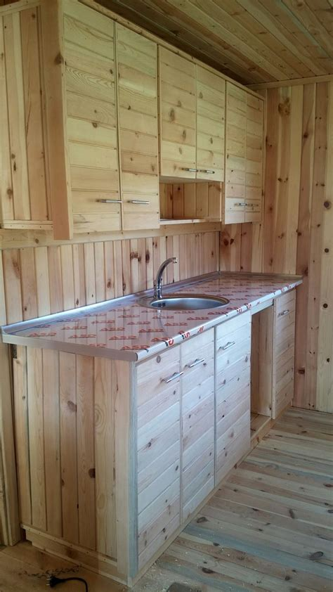 pallet wood kitchen cabinets best 25 pallet kitchen cabinets ideas on pinterest 291 | 1692b4e23ff3a83921a9f6da0e787908 homemade kitchen cabinets pallet kitchen cabinets