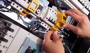 Three Phase Power Electrical Wiring