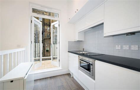 pimlico bedsit apartments