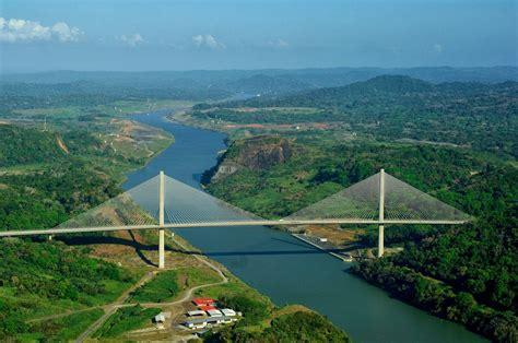 Panama Canal - Image courtesy of Visitpanama.com — Yacht ...