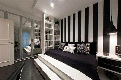 chambre gris noir et blanc chambre et blanche signification des couleurs et