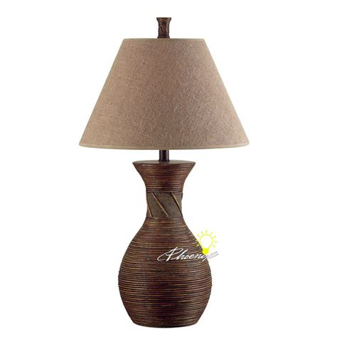 indian inspired light fixtures anqtique indian resin and fabric table l 8612 browse