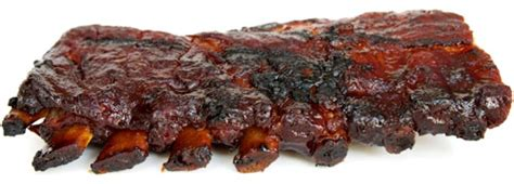 rack of ribs pairings what to drink with ribs serious eats