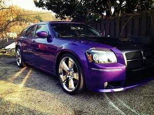 Colors  Dodge Magnum And Dodge On Pinterest