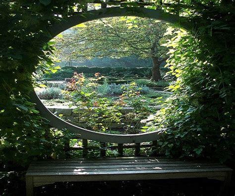 Moon Gate Trellis   Home & Garden Do It Yourself