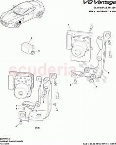 Aston Martin V8 Vantage Anti