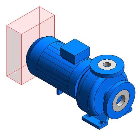Pump - Centrifugal - Lowara e - NSCE Range - BMA Subscribers