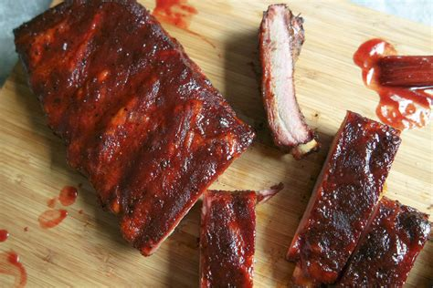 bbq pork ribs how to make smoked bbq pork ribs jess pryles