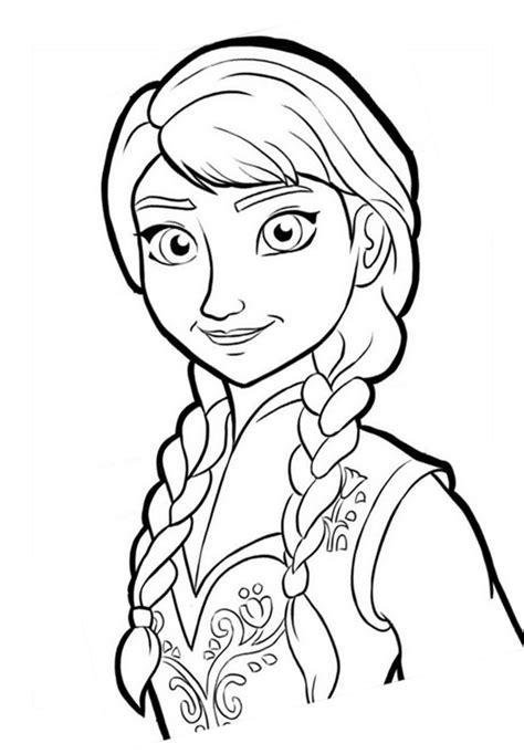 coloriages  imprimer la reine des neiges numero