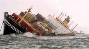 cruise ship sinking 2015 fulfilled cargo ship sinks in hurricane 33 missing