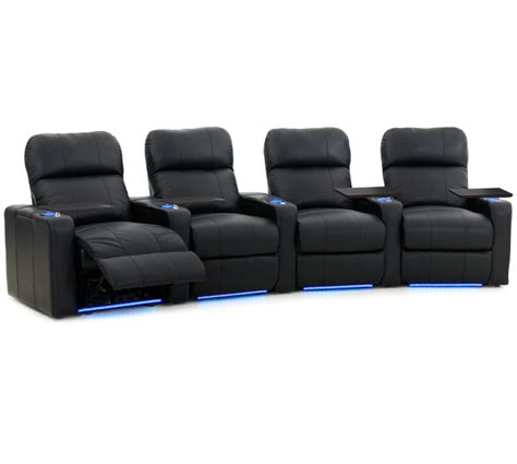 octane seating xl700 series turbo theater seating with