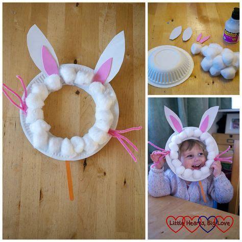 easter crafts  toddlers  preschoolers crafts