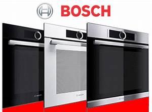 Four Encastrable Bosch Blanc : nouvelle gamme bosch 2015 ~ Edinachiropracticcenter.com Idées de Décoration