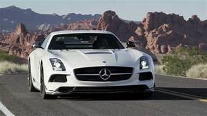 Mercedes Benz Sports Car | My Car