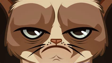 Grumpy Cat Quotes With Cartoon Quotesgram