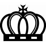 Crown Svg Royal Crowns Icon Elegant Icons