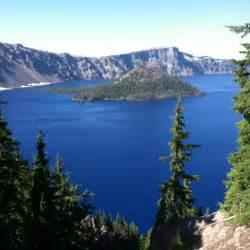 Lakes Near Bend Oregon