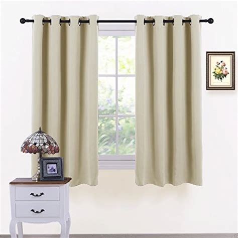 pink curtains bedroom short amazon curtain blackout window kitchen drapes wide eyelet inch light nursery treatments thermal blinds beige room