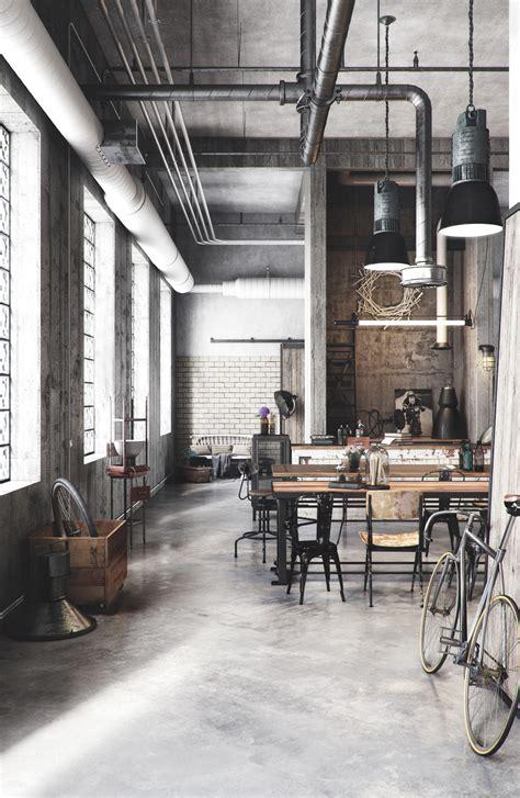 craft industry rendering  behance