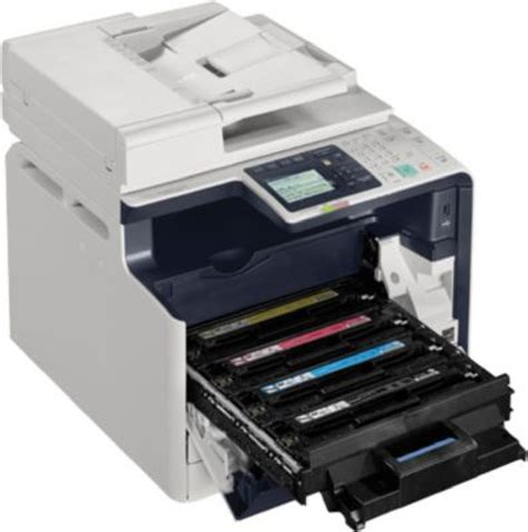 All One Color by Canon All In One Color Laser Printer For Sale In Kingston