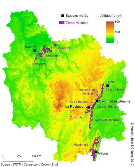 Modification Artificielle Climat by Modification Des Conditions De Maturation Du Raisin En