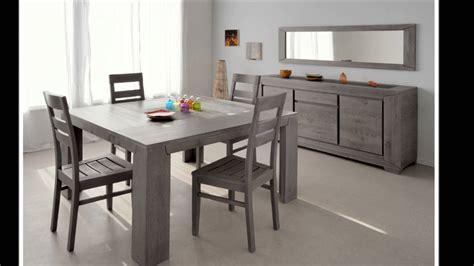 chaise moderne de salle a manger salle à manger moderne fidji