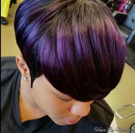 64 best images about 27 piece quick weave on pinterest