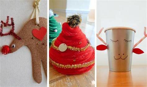 adorable christmas craft ideas  kids gravetics