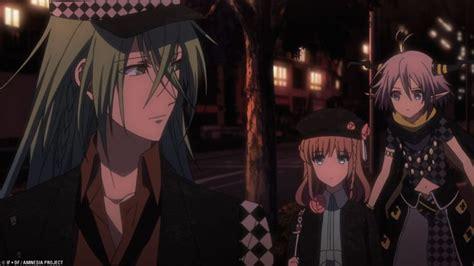 Top 10 Anime List Best Recommendations Top 10 Harem Anime List Best Recommendations