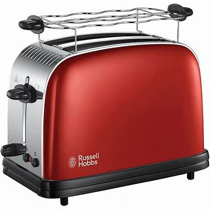 Hobbs Russell Grille Extra Toaster Pain Reference