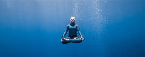 Georgina Miller – The Life of a Professional Freediver