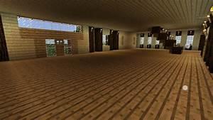 Modern Wooden House Map [Creation] - MineCraft Pocket ...