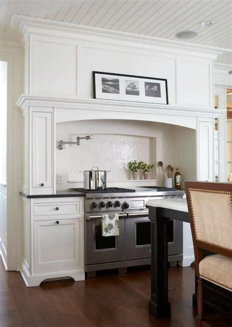 kitchen alcove ideas range alcove kitchen