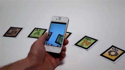 Augmented Reality Flashcards  Smore Newsletters