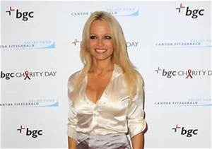 Pamela Anderson Joins 'Baywatch' Movie — Is She Playing C ...