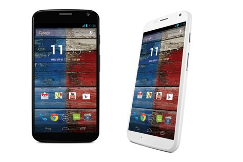 newest motorola phone motorola launches new moto x flagship phone bets on