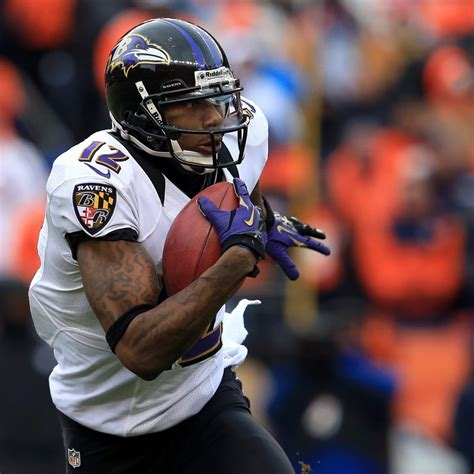 Super Bowl 2013 Jacoby Jones Is Biggest X Factor For