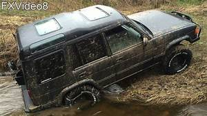 Land Rover Discovery 1 Offroad