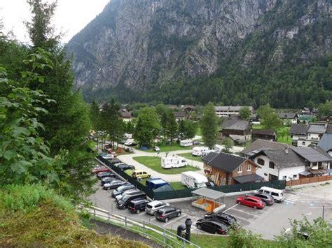 camping klausner holl hallstatt recenze tripadvisor