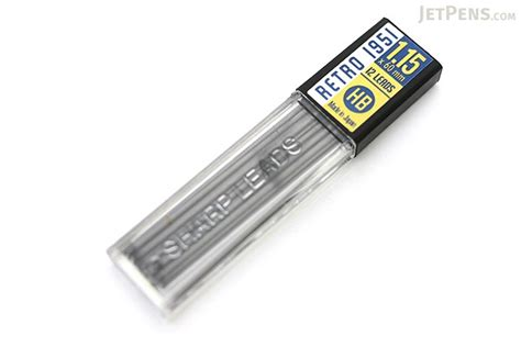 Retro 51 Tornado Mechanical Pencil Lead