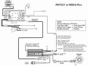 Msd Digital 7 Plus Wiring Diagram