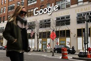 Google employees urge CEO to drop out of Pentagon ...