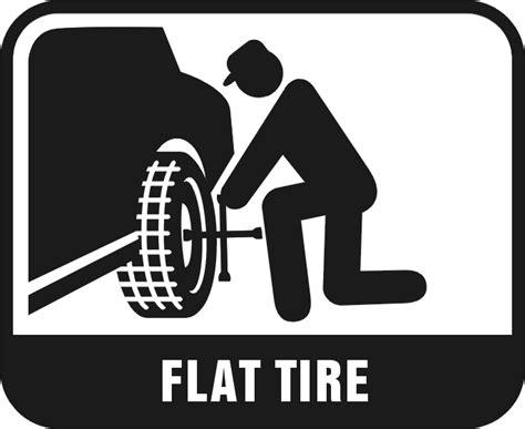 Chagne Clip Tire Change Clipart