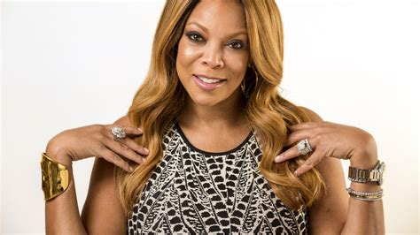 Wendy Williams Collapses During Her Live Show