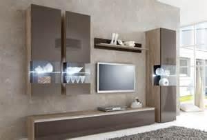 wohnwand italian design otto deal des tages 200 rabatt auf 5 teilige wohnwand