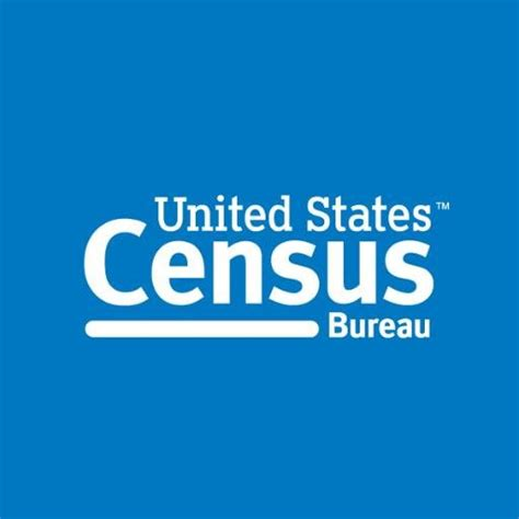bureau of the census u s census bureau uscensusbureau