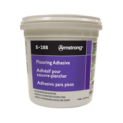 flooring glue armstrong s 288 flooring adhesive gurus floor