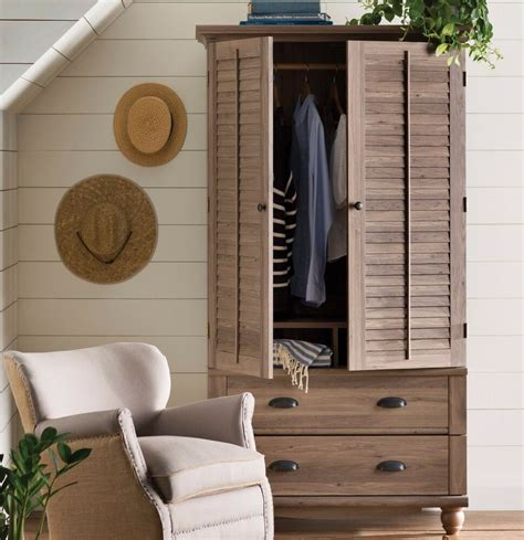 Closet Furniture Cabinet by Wardrobe Armoire Storage Closet Clothes Cabinet Bedroom
