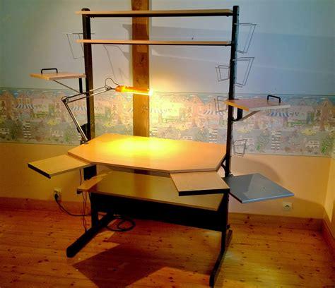 bureau jerker ikea meuble home studio ikea jerker pour studio musical ou